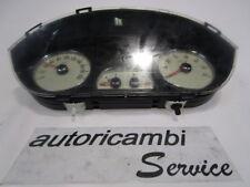 735417167 QUADRO STRUMENTI CONTACHILOMETRI LANCIA MUSA 1.3 D 5P 5M 66KW (2006) R