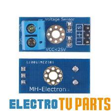 25V sensore della tensione modulo HOBBY ELETTRONICA Arduino Raspberry Pi ROBOT UK
