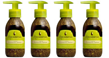 Macadamia Natural Oil, Luxurious Oil Treatment, 4.2 oz (Pack of 4)