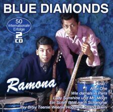 CD Ramona - 50 internationale Erfolge Doppel-CD (K69)