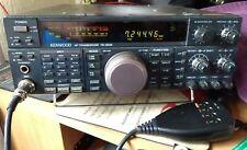 Kenwood TS 450 S HF Transceiver Ham Radio