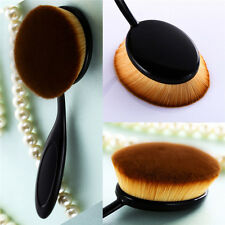 Big Oval Large Brush Makeup Cosmetic Foundation Liquid Cream Powder Brushes Tool
