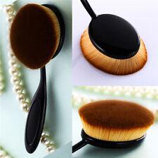 Big Oval Large Brush Makeup Cosmetic Foundation Liquid Cream Powder Brushes ov