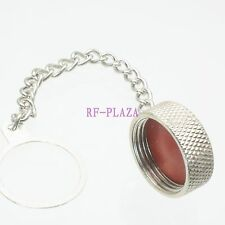 1pce Connector Dust cap with chain for N female