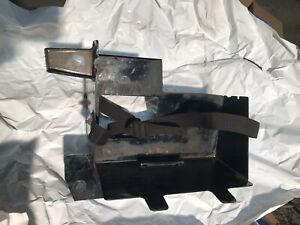 Iceman ? metal battery tray Dodge Plymouth Neon 1995-99