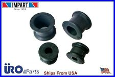 Mercedes ML320 ML350 ML430 ML500 ML55AGM Sway Bar Bushing Set 163 320 00 44