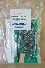 UHLENBROCK ULRICH CORDES GLEISBESETZTMELDER CO-88-LS Compatible with MARKLIN ne
