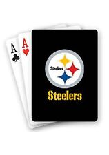 NFL Playing Cards, Pittsburgh Steelers, New