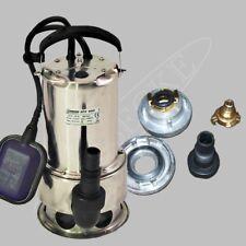 Schmutzwassertauchpumpe/Schmutzwasserpumpe/Tauchpumpe für C Schlauch und andere