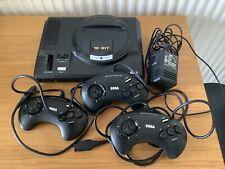 Original Sega Mega Drive Console…