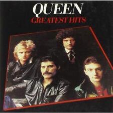 Queen Musik-CD 's als Anthologie-Edition