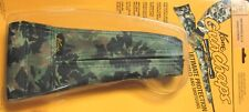 Kane Gun Chaps - Lever Action Rifle Browning BLR 81! GC16-CM- Green Camo