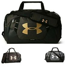 Under Armour UA Undeniable 3.0 Duffle Bag Holdall Sports Gym Bag - Extra Small
