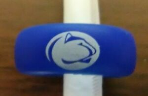 Penn State Nittany Lions Team Silicone Ring,