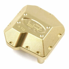 Yeah Racing AXSC-022 Brass Diff Cover : Axial SCX10 III