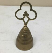 Vintage Bell Clover decoration vintage antique A5