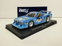 Slot Car Scalextric Fly GBtrack GB35 Lancia Beta montecarlo Zolder DRM 1980