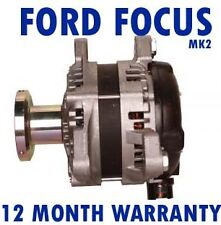 FORD FOCUS - MK2 MK II (DA_) 1.8 TDCI 2004 2005 2006 - 2012 RMFD ALTERNATOR