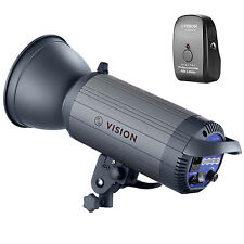 Neewer 600W HSS 1/8000s GN86 Photography Studio Flash Strobe Kit VC-600HS