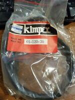 KIMPEX Suspension Spring 04-375-01 Kawasaki Drifter 1979-1981 Front Left Side