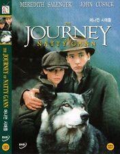 The Journey Of Natty Gann (1985) DVD - Jeremy Kagan