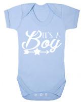 Bonnie New Bairn Baby Vest Bodysuit Babygrow Baby Scotland Scottish Baby