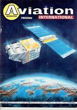 Lot de 7 revues AVIATION Magazine International 1981