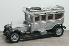1912 Rolls Royce Silver Ghost - Corgi Classics 9041 *37805