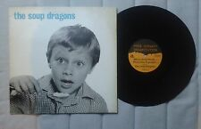 """The Soup Dragons Whole wide world 12"""" C86"""