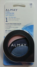 Almay Intense I-Color Party Brights for Blue Eyes 130 Powder Shadow All Day Wear