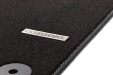 Porsche Cayenne I Bj. 2002-2010 Excellence Fußmatten Autoteppiche