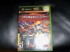 GunGriffon: Allied Strike  (Xbox, 2004) EUC