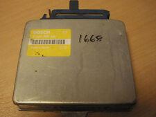 Fuel injection ECU - Citroen XM Peugeot 605 2.0i 89-90 0280000347 9604101280