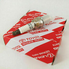4x Iridium Spark Plugs 90919 01210 Sk20r11 For Toyota Camry Rav4 Avalon Us Stock