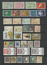 Macao , Portuguese India collection 80 stamps