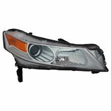 Headlight Right AUTOZONE/PILOT COLLISION 20-9071-01