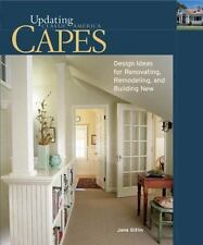 Capes: Design Ideas for Renovating, Remodeling, and Build - Acceptable - Gitlin,