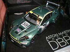 IXO LMM080 - Aston Martin DBR9 Le Mans 2005 #59 - 1:43 Made in China