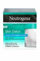Neutrogena Skin Detox Dual Action Moisturiser 50ml