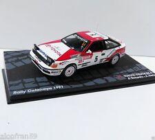 Rally IXO DIECAST 1:43 Toyota Celica GT4 (ST165) - Schwarz-A.Hertz.1991 - RAL117