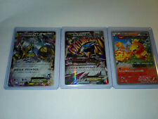 Pokemon Silver M Metagross-EX Special Pack Japanese Promo Cards 101,102,103/XY-P