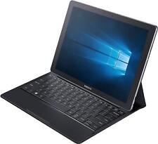 SAMSUNG Galaxy Tab Pro S 12.0, LTE SM-W708 Win10 Pro, 4GB 128GB Black + Keyboard
