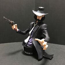 Lupin the third 3rd Jigen Daisuke figure Opening Vignette 2 BANPRESTO New