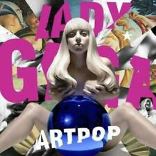 ARTPOP [CD+DVD], Lady Gaga, Good Deluxe Edition, Explicit Lyrics