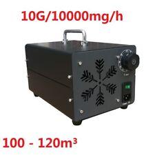 PROFI Ozongenerator G-OZ10G 10000mg 10g Timer Ozonisator Ozongerät Long-Life
