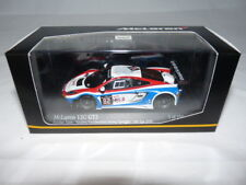 Minichamps 437141382 McLaren MP4-12C GT3 -  Russian Team 24h Spa 2014