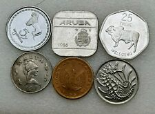 WORLD COINS COLLECTION LOT W14