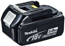 New-Genuine-Makita-5-0Ah-18v-Li-Ion-Battery-BL1850-for-LXT-drill-saw