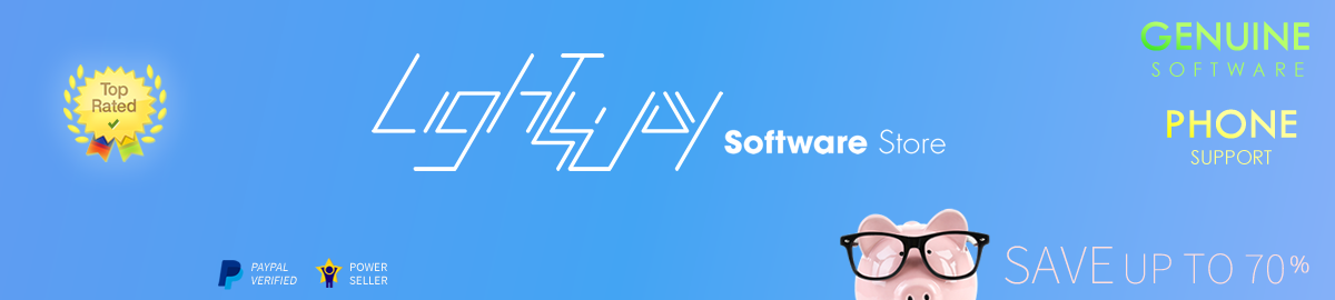 Lightway Software Store
