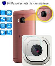 Orig. Kameralinse Objektiv HD+ 0.2mm Gorilla Panzerglas MAX Schutz HTC One M9 ★